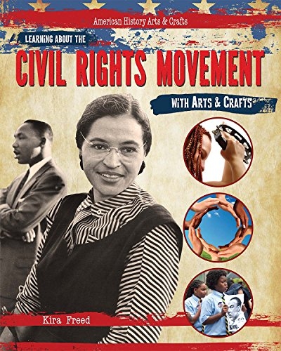 Learning about the Civil Rights Movement with: Kira Freed