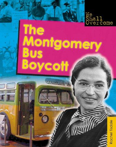 9781477760543: The Montgomery Bus Boycott (We Shall Overcome)