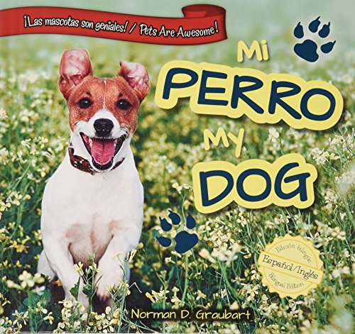 9781477761274: Las mascotas son geniales / Pets Are Awesome! (Spanish Edition)