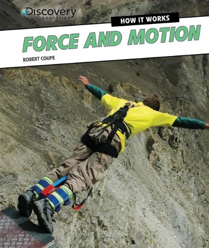 Force and Motion: Coupe, Robert