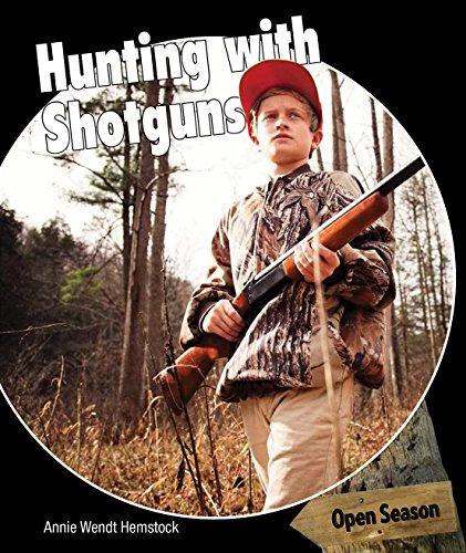 Hunting with Shotguns (Open Season): Annie Wendt Hemstock
