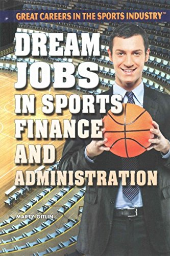 Great Careers in the Sports Industry: Set 2 (Hardback): Various