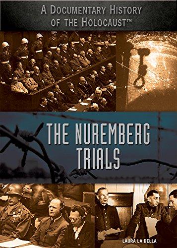 The Nuremberg Trials (Hardback): Laura La Bella