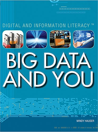 Big Data and You (Hardcover): Mindy Mozer