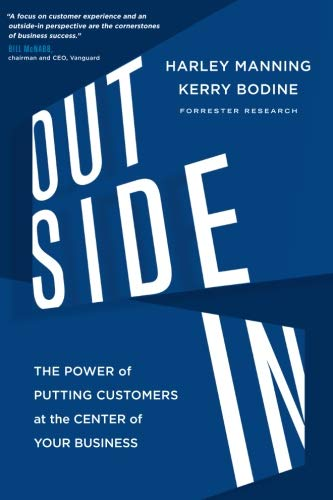 9781477800089: Outside In: The Power of Putting Customers at the Center of Your Business (UK Edition)