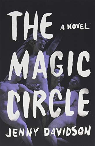 The Magic Circle: Davidson, Jenny