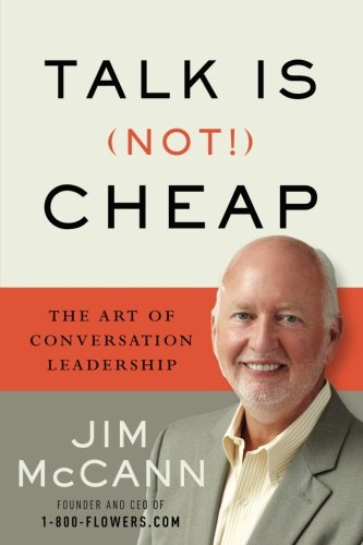 9781477800997: Talk is (Not!) Cheap: The Art of Conversation Leadership