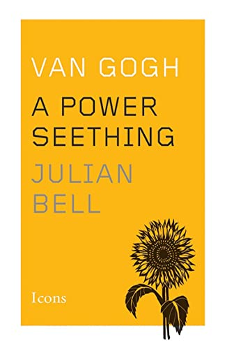 9781477801291: Van Gogh: A Power Seething