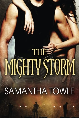9781477805022: The Mighty Storm (The Storm series)