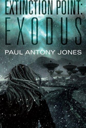 9781477805060: Exodus: 2 (Extinction Point)