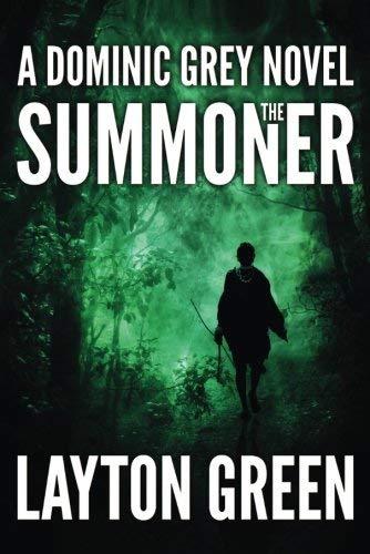 9781477805084: The Summoner (Dominic Grey)