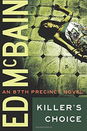 9781477805503: Killer's Choice (87th Precinct)