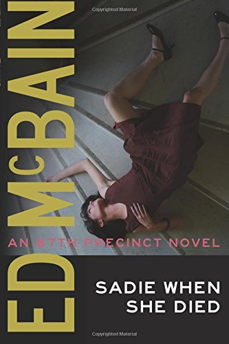 9781477805619: Sadie When She Died (An 87th Precinct Novel)