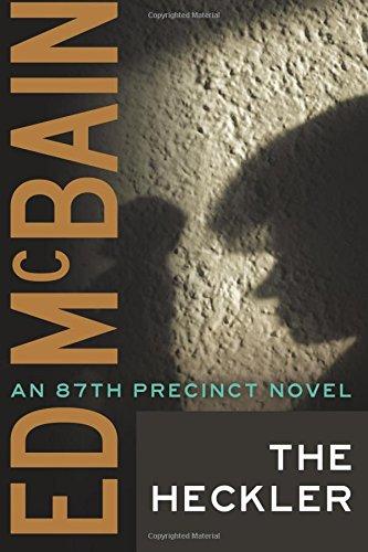 9781477805664: The Heckler (An 87th Precinct Novel)