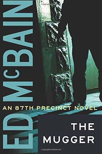 9781477805688: The Mugger (87th Precinct)