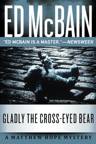 9781477805756: Gladly the Cross-Eyed Bear (A Matthew Hope Mystery)