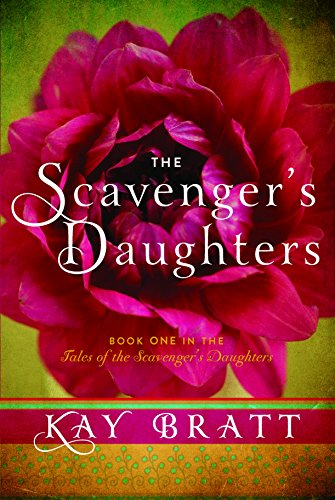 9781477805862: The Scavenger's Daughters (Tales of the Scavenger's Daughters)