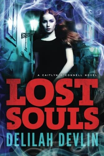 9781477805879: Lost Souls (A Caitlyn O'Connell Novel)