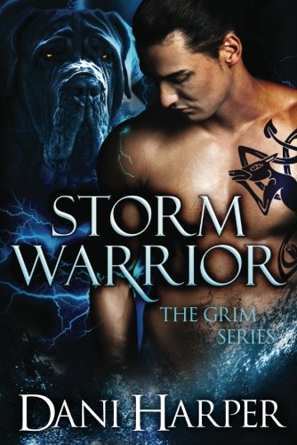 9781477805947: Storm Warrior (Grim)