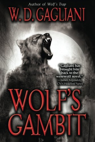 9781477806432: Wolf's Gambit