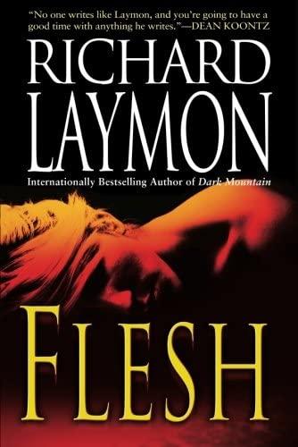 9781477806555: Flesh