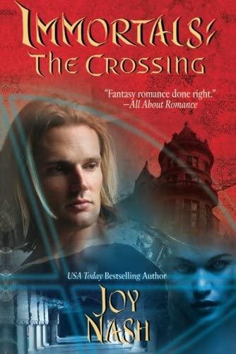 9781477806579: The Crossing (Immortals)