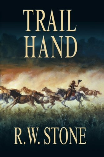 9781477806623: Trail Hand: A Western Story