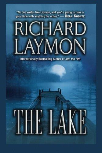 9781477806890: The Lake