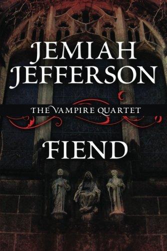 9781477807026: Fiend (The Vampire Quartet)