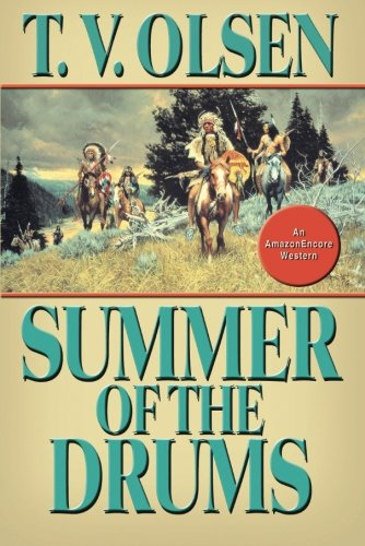 9781477807149: Summer of the Drums