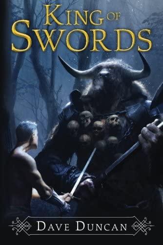 9781477807392: King of Swords (The Starfolk)