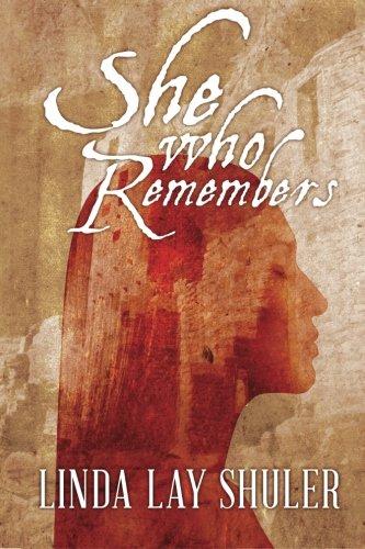 9781477807491: She Who Remembers