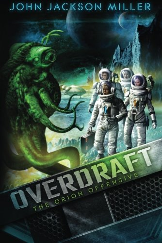 9781477807521: Overdraft: The Orion Offensive