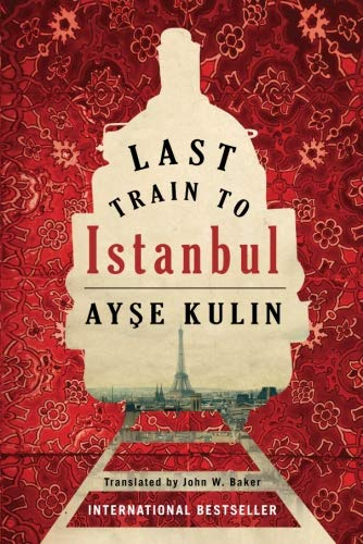 9781477807613: Last Train to Istanbul: A Novel