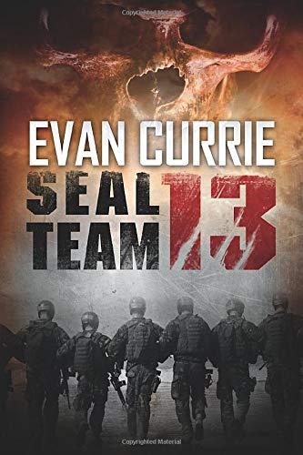 SEAL Team 13 (SEAL Team 13 series): Currie, Evan