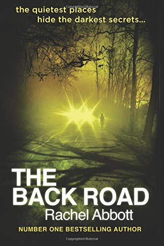 9781477807750: The Back Road