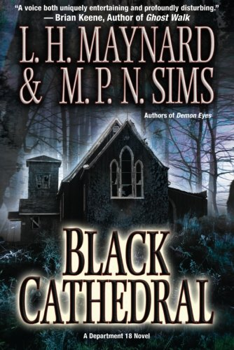 9781477807798: Black Cathedral
