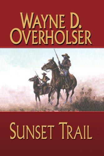 9781477808078: Sunset Trail