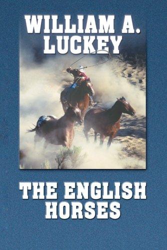 9781477808092: The English Horses