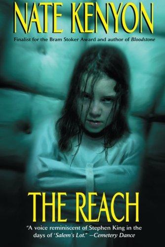 9781477808184: The Reach