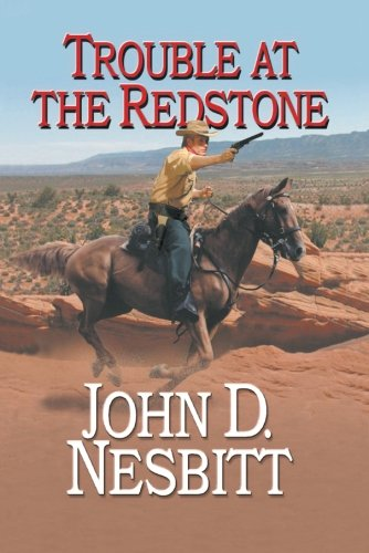 9781477808214: Trouble at the Redstone