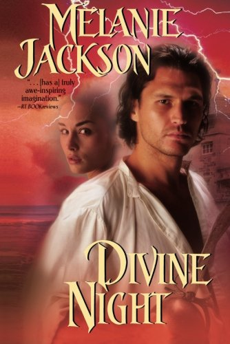 9781477808290: Divine Night (Divine Series)