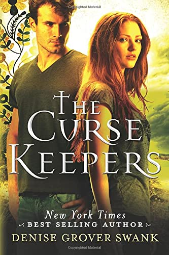 9781477808627: The Curse Keepers