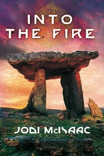 9781477808696: Into the Fire (The Thin Veil)