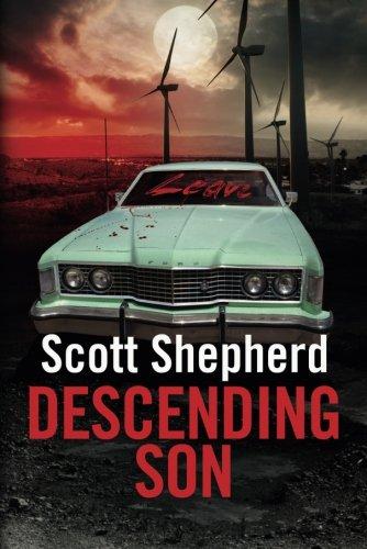 Descending Son: Shepherd, Scott