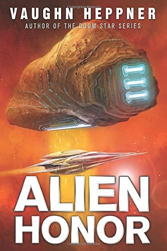 9781477808825: Alien Honor (A Fenris Novel)