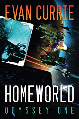 Homeworld (Odyssey One): Currie, Evan