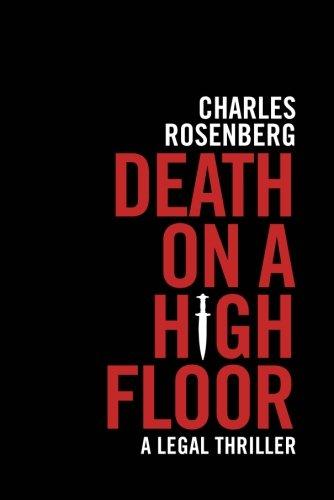 9781477809464: Death on a High Floor (Robert Tarza)