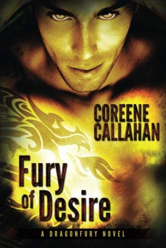 9781477809624: Fury of Desire (Dragonfury Series)