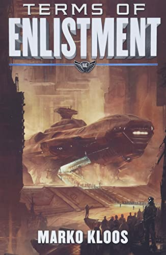 9781477809785: Terms of Enlistment (Frontlines)